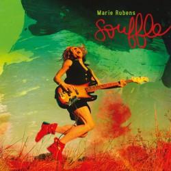 MARIE RUBENS - Souffle (CD)