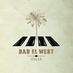 BAB EL WEST - Douar (CD)