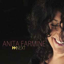 ANITA FARMINE - Next (CD)