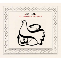 Al Andaluz Project - Salam