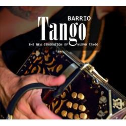 Diverse - Barrio Tango