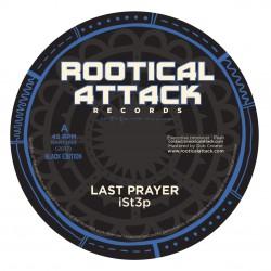 iSt3p - Last prayer