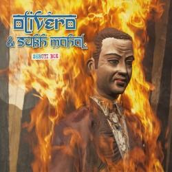 OLIVERO & SUKH MAHAL - SHRUTI BOX