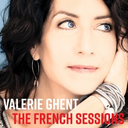 VALERIE GHENT - The French Sessions (CD)