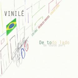 VINILE - De Todo Lado (CD)
