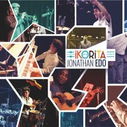 JONATHAN EDO - Ikorita (Digital)