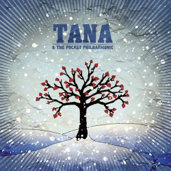 TANA & THE POCKET PHILHARMONQUE - Wintertime (EP)