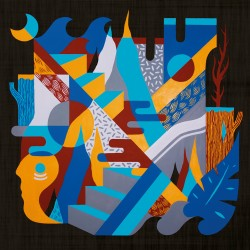 SUPERGOMBO - Explorations (CD)
