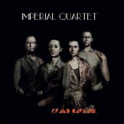 IMPERIAL QUARTET - Grand Carnaval (CD)