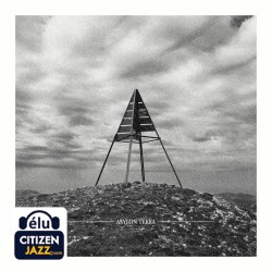 ASYLON TERRA - Blind Man Running (EP)