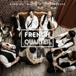 Aurélien Morro & The Checkers - French Quartet