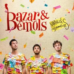 Bazar et Bémols - Habillés d'humeurs (Digital)