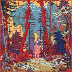Zacharie - Giant Bear (Digital)