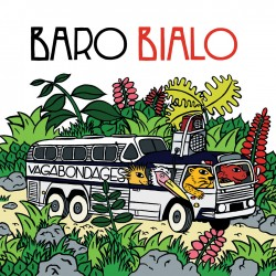 Baro Bialo - Vagabondages