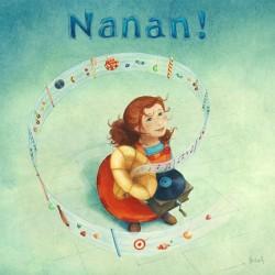 Nanan!