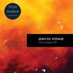 Jean du voyage - The Closest EP