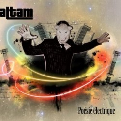 Poesie Electrique