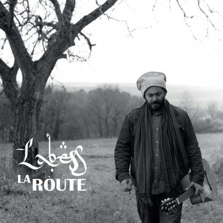 Labess - La Route (CD)