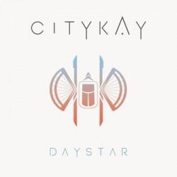 CITY KAY - Daystar (vinyle)