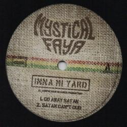 MYSTICAL FAYA - Inna Mi Yard (vinyle)