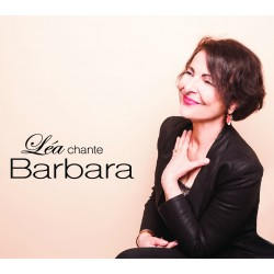 LEA MIMOUN - Léa Chante Barbara