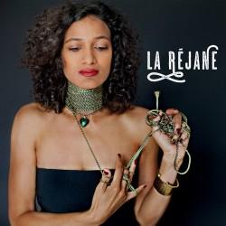 LA REJANE - La Réjane (CD)