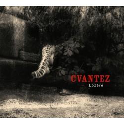CVANTEZ - Lozère (CD)