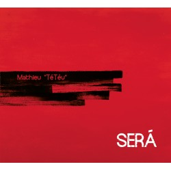 TETEU - Sera (CD+DVD)