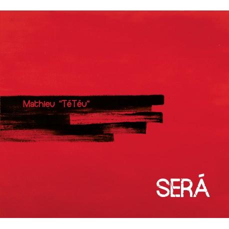 TETEU - Sera (CD+DVD)