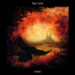 ROBERT SPLINE - Istanbul (CD)