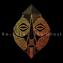 ITJ - Re-Enter the Ghost (CD)