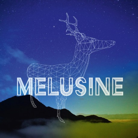 MELUSINE - Melusine (CD)