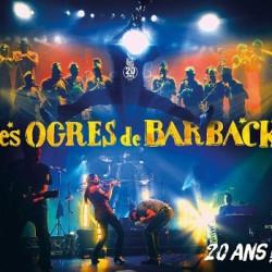20 ans Double album live