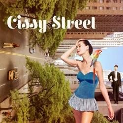 CISSY STREET - Cissy Street (CD)