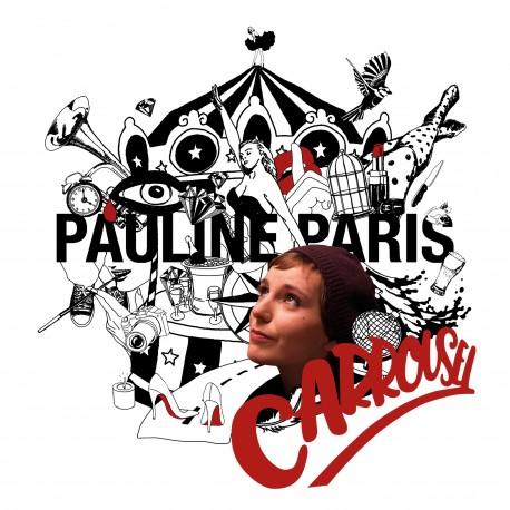Pauline Paris - Carrousel