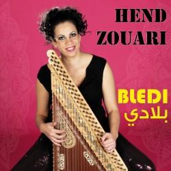 Hend Zouari - Bledi