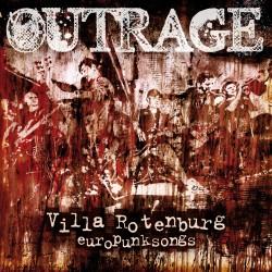 Outrage - Villa Rotenburg