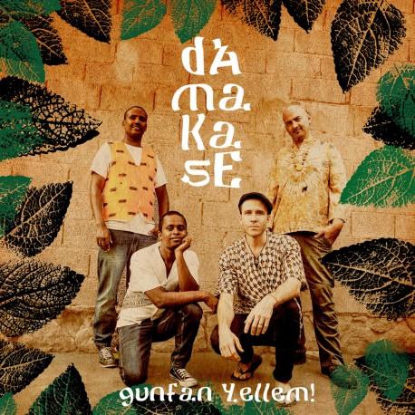 Damakase - Gunfan Yellem!