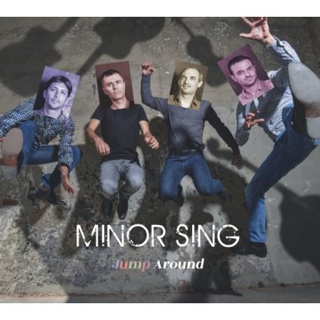 Minor Sing - Jump Around