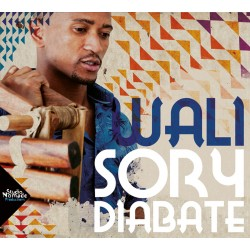 SORY DIABATE - Wali (Digital)