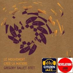 Gregory Sallet Quintet