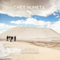 CHET NUNETA - Agora (CD)