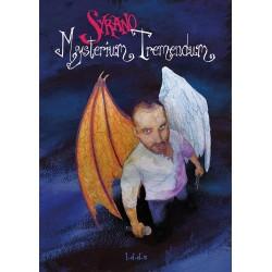 SYRANO - Mysterium Tremendum (Livre-CD)