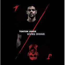 TONTON JOKER - Vivre Digne (Digital)