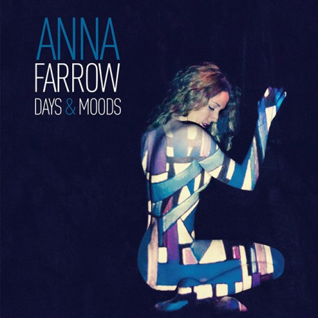 ANNA FARROW - Days & Moods (CD)