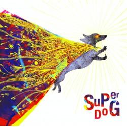 SUPERDOG - Superdog (CD)