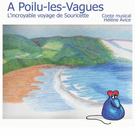 HELENE AVICE -A Poilu-Les-Vagues