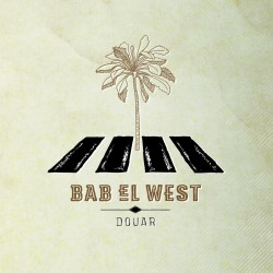 BAB EL WEST - Douar (CD)