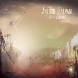ANTOINE GALVANI - Suite Australe (CD)