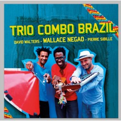 Trio Combo Brazil (Digital)